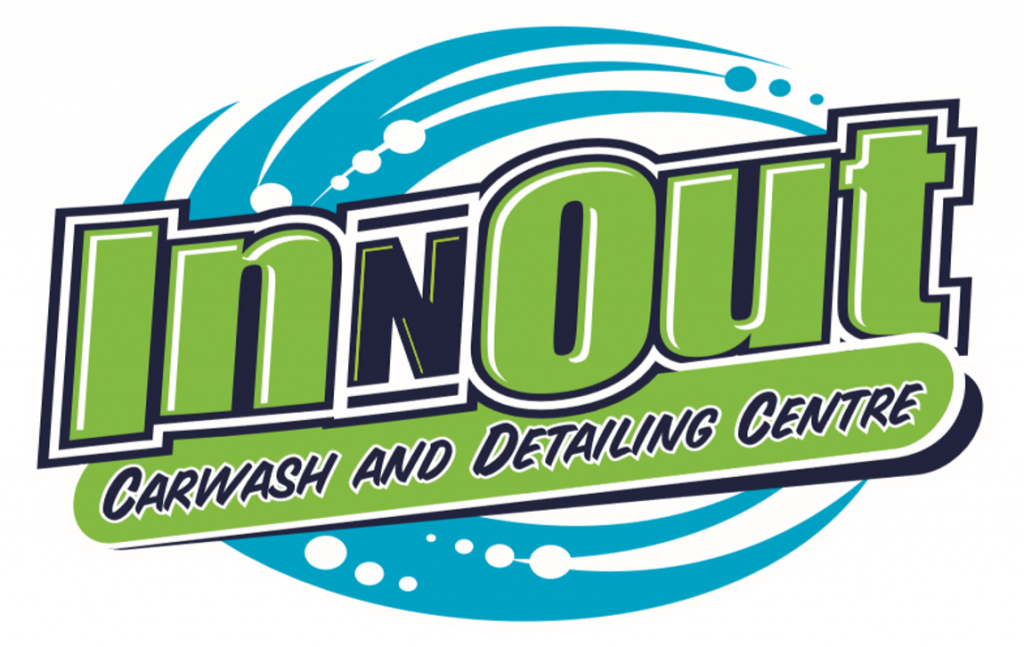 University Car Wash Logo