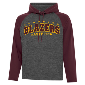 Blazers Apparel – Now Available